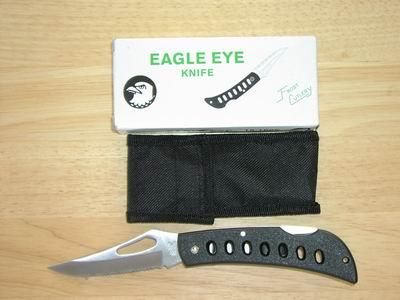 Large Eagle Eye